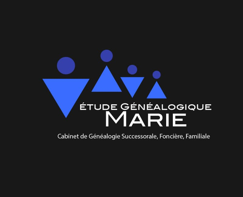creation du logo de Mathieu Marie Narbonne